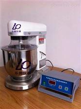 SYJ-10水泥压浆高速搅拌机操作使用