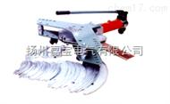 DWP液压弯排机,电动液压弯排机