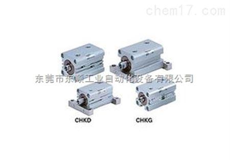 chmc40-150 日本smc拉杆式液压缸,smc微型气缸图片