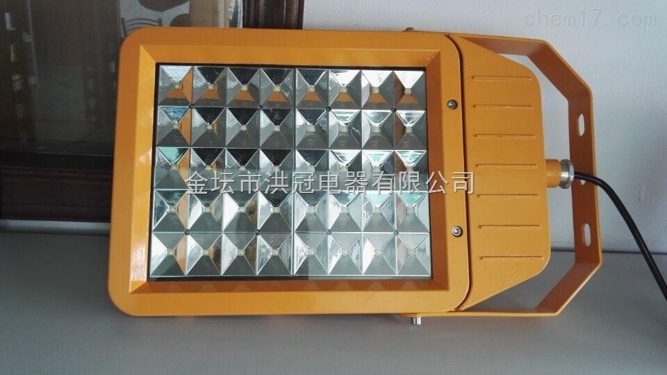 LED防爆仓库平台灯丨锅炉房LED防爆壁灯丨喷漆房LED防爆照明灯
