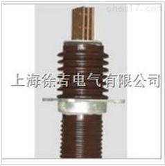 CWWL-10KV/2000-4000A户内外铝导体高压穿墙套管