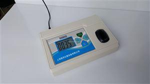 智能型HC-Y台式余氯测定仪