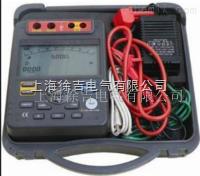 SDJY50绝缘电阻测试仪