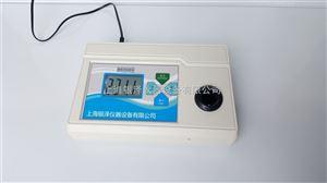 HC-200T台式浊度仪