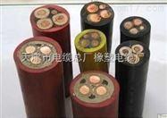 MYPT小猫电缆MYPT3.6/6KV矿用屏蔽橡套电缆3*50+3*25/3