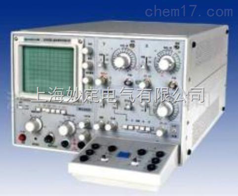 晶体管特性图示仪