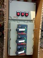 粉尘防爆箱-新疆喀什BXD粉尘防爆动力配电箱的价格