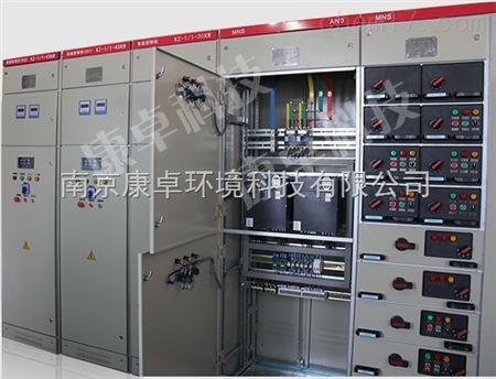自动喷淋用控制柜及消防稳压泵控制柜等