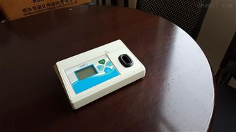 HC-YXT臺式亞硝酸鹽測定儀