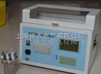 YTC339绝缘油介质损耗测试仪-