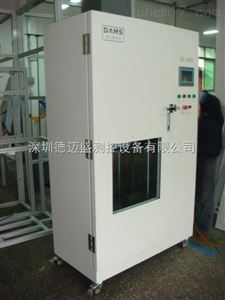 GB31467电池包或系统的碰撞试验机