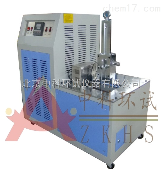GWC-II低温橡胶脆性冲击测定仪