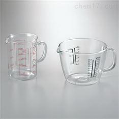 玻璃带把手烧杯