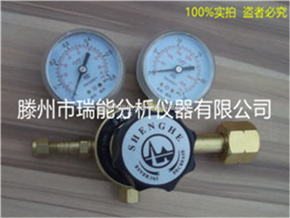 3900氮气、氢气、空气减压器 减压阀