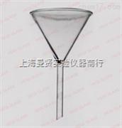 上海曼贤实验仪器生产加工短管标准漏斗。