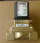 BURKERT•两位两通和两位三通摇臂电磁阀 6604分析电磁阀