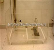 纺织品耐水渍试验机