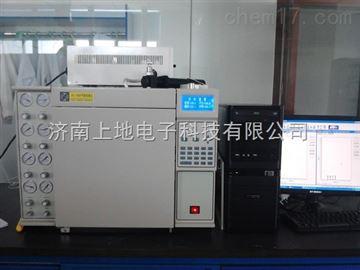 gc-9800环境山东室内空气检测气相色谱仪