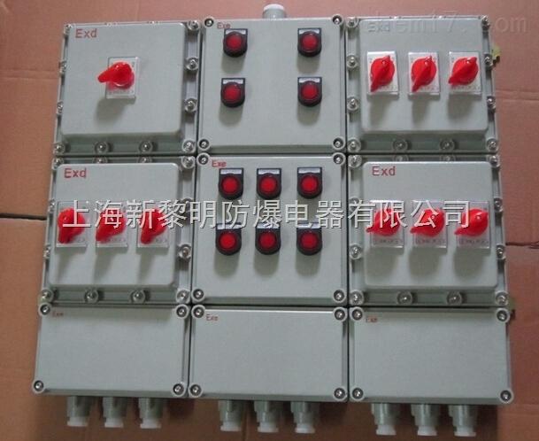 上海正压防爆配电柜