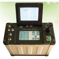称重法测烟尘用LB-60E型自动烟尘(气)测试仪 低浓度排放检测