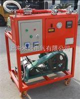 MY2018SF6气体抽真空及回充装置