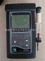 英国进口尾气分析仪汽车尾气排放检测