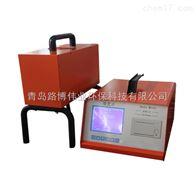 热销湖南湖北地区LB-YQ型汽柴两用汽车尾气分析仪