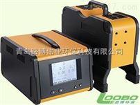 便携式不透光柴油发电机废气黑度检测设备