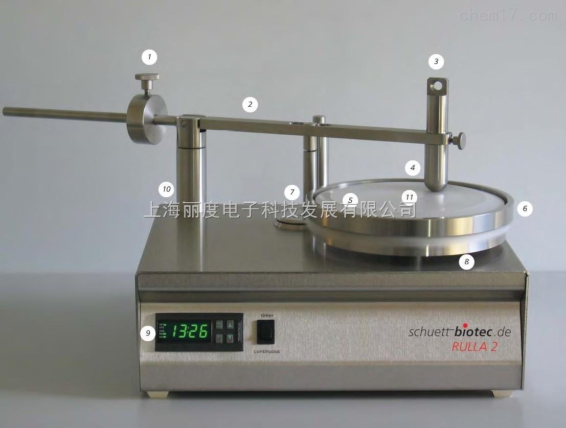 (RULLA 2)湿态阻菌性能测试仪