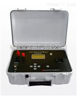 JD2610接地导通电阻测试仪