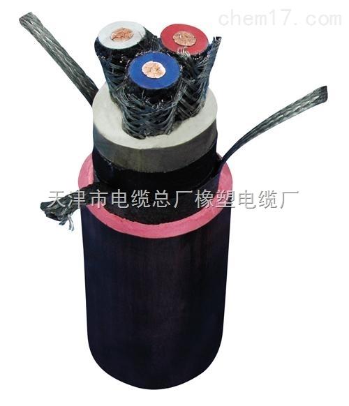 小猫牌橡套电缆MZ-4*2.5煤矿用电钻电缆*