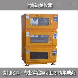 三层小容量振荡培养箱