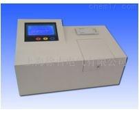 成都特价供应HD3319酸值全自动测定仪