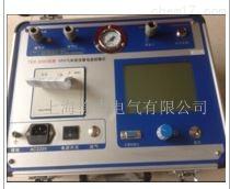 成都特价供应HD3358型SF6密度继电器校验仪