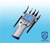 SG78 SevenGo Duo propH/离子/电导率仪