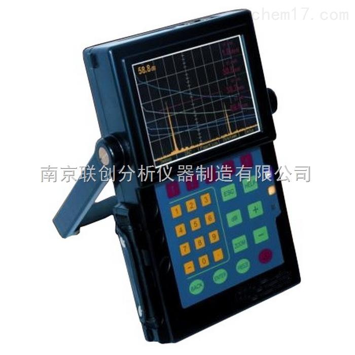 2300型数字式超声波探伤仪 合金材料