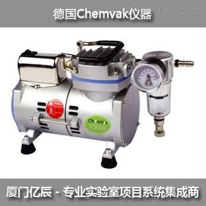 Chemvak V300无油活塞式真空泵