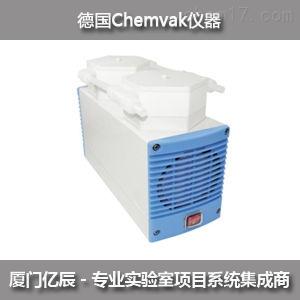 Chemvak C510/C60防腐蚀隔膜真空泵