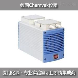 Chemvak C400C410防腐蚀隔膜真空泵