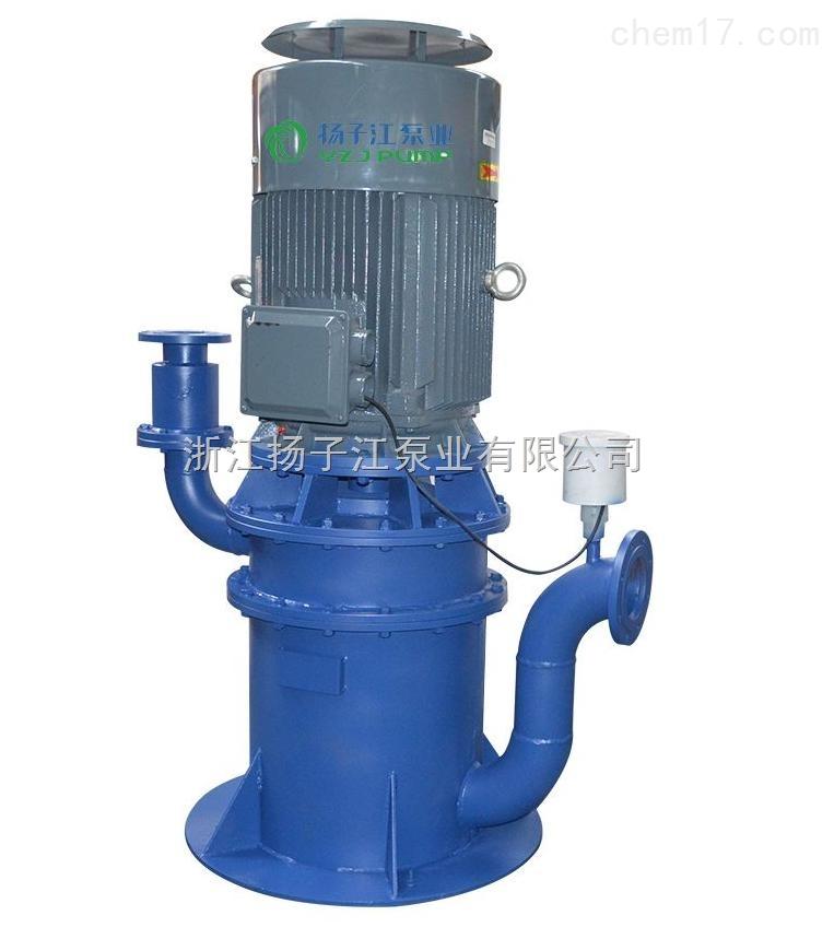厂家直销 高扬程污水泵 大流量排污泵 耐腐蚀酸碱自吸泵