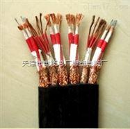 MHYVP国标电缆MHYVP-1*4*7/0.28矿用屏蔽通信电缆