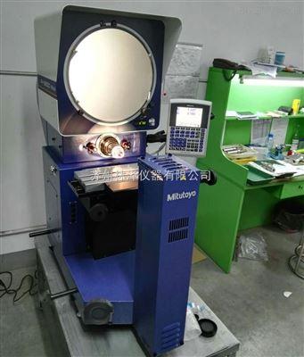 三丰PH3515F卧式投影仪