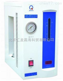 北京汇龙高纯氢气发生器
