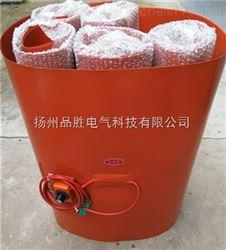 硅橡胶加热板发热快,热效率高,使用寿命长