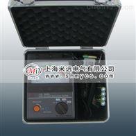 DMH2550高压绝缘电阻测试仪
