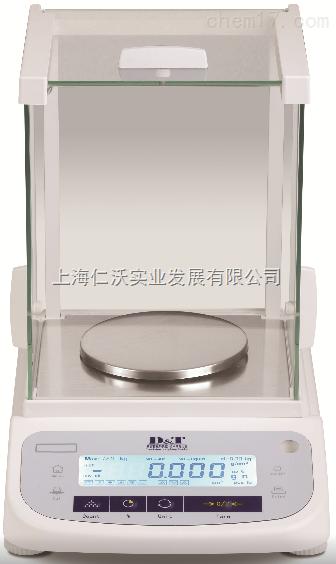 哪个品牌有1000g/0.001g电子天平 德安特ES1000/0.001g可读性正负0.001g精