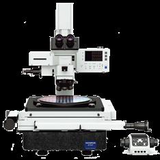 奧林巴斯 光學測量顯微鏡