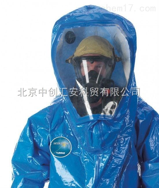 雷克兰品牌INT640专业气密性防化服