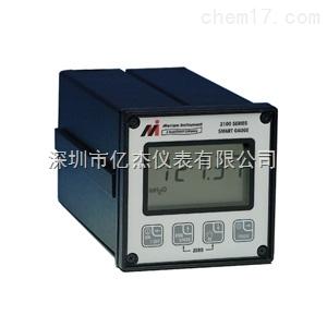 美国M2110系列压力/流量/液位数字式智能表