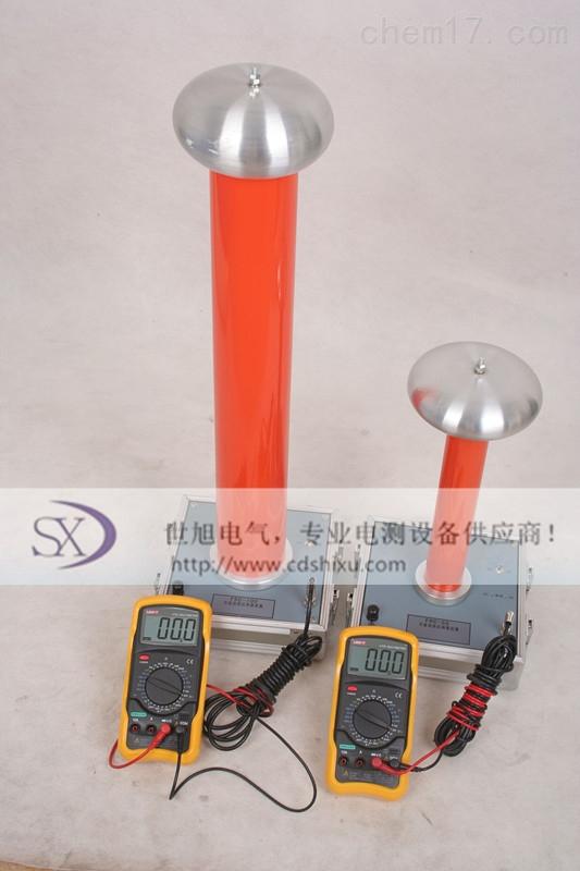 锐测租售交直流分压器设备厂家